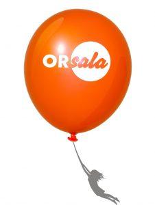 Oranžinė Reklama