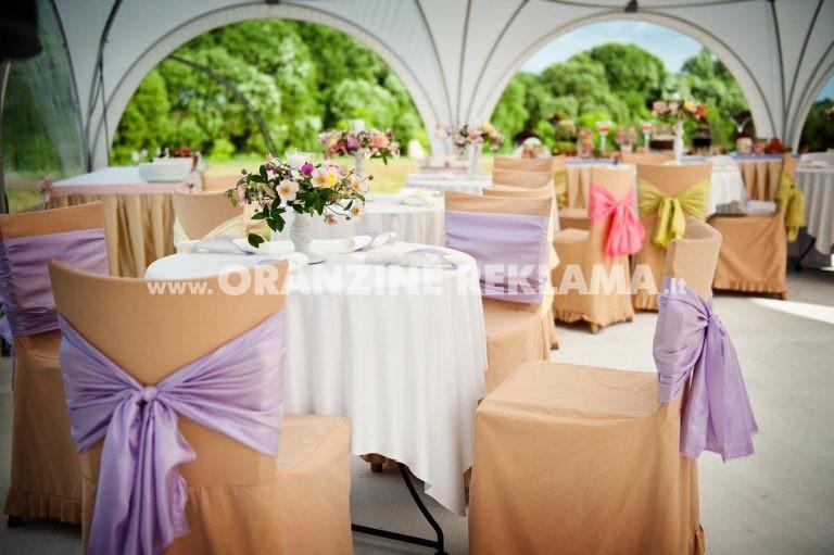 Toma & Taz vestuvių organizavimas