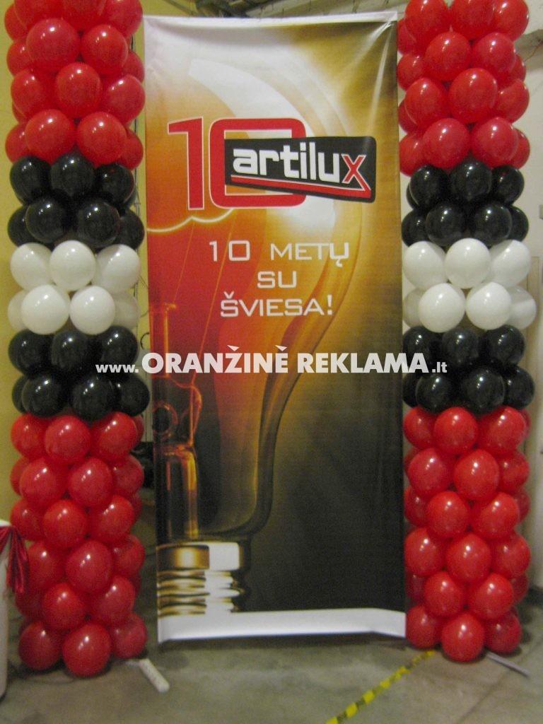 ARTILUX 10
